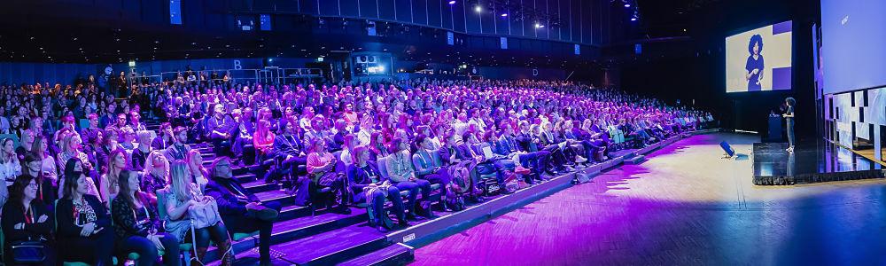 Här kan du se alla presentationer från Webbdagarna Stockholm 2019