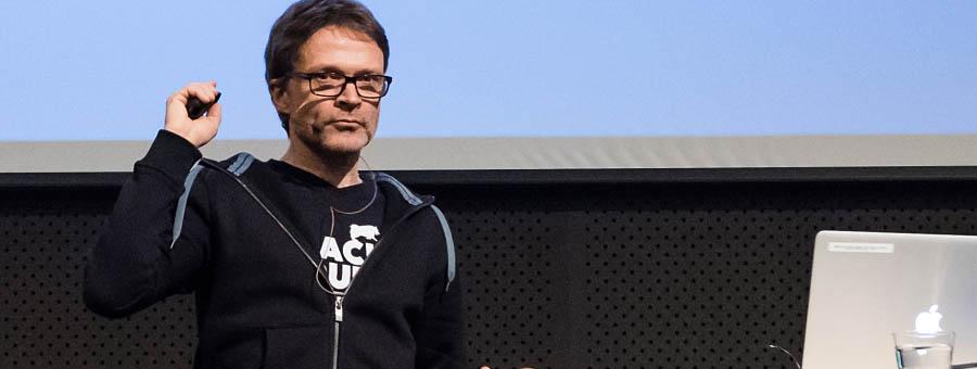 Martin Fältström